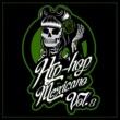 Varios Artistas Hip Hop Mexicano, Vol.8
