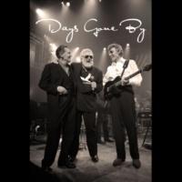 Ronnie Hawkins Days Gone By