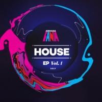 Lou Perez Afro-Hustle (Astronomar Remix)