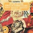 Thу Moscow Symphony Orchestra&Various Artists Popov, Mosolov, Zhivotov, Myaskovsky: Music the First October Years