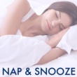 Long Nap Time Nap & Snooze - Gentle Background Music to Calm Down, Natural Hypnosis to Slumber and Rest