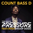 Count Bass D Too Much Pressure