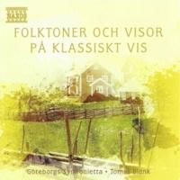 Göteborgs Symfonietta&Tomas Blank Kullerull-visan