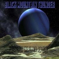 Black Mountain Thunder The Uncreation