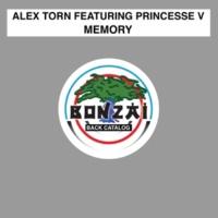 Alex Torn/Princesse V Memory (Original Mix)