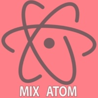Techno Red/Music Atom Smooth Groove (Music Atom Remix)
