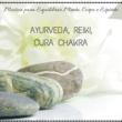 Para o Templo Ayurveda, Reiki, Cura Chakra: Musica para Meditação e Espiritualidade, Equilibrar Mente, Corpo e Espirito