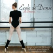 La Danseuse Ecole de Danse - Musique au piano pour club de danse, ballet etudes, musique classique de chorégraphies pour ballet