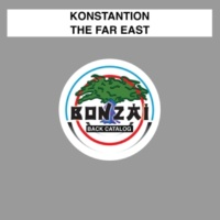 Konstantion The Far East (Original Mix)