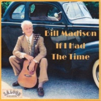 Bill Madison As Time Passes By