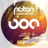 Jakhira/Rubba J Boston Rascal (Rubba J Remix)