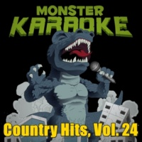 Monster Karaoke Seven Spanish Angels (Originally Performed By Ray Charles & Willie Nelson) [Full Vocal Version]