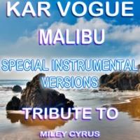 Kar Vogue Malibu (Special Radio Instrumental Without Guitars Mix)