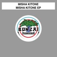Misha Kitone/Arty Black Puzzle