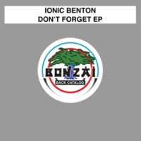 Ionic Benton Street Surfers