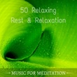 Calm Water Maestro 50 Relaxing Rest & Relaxation: Music for Meditation, Nature Sounds, Healing Water, Deep Sleep, Calming Sounds of the Sea, Ocean Waves