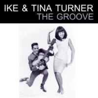 Ike & Tina Turner Steel Guitar Rag