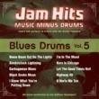 SoKnox Swampers Jam Hits Blues Drums, Vol. 5