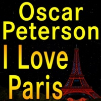 Oscar Peterson You'd Be So Easy to Love