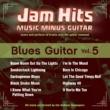 SoKnox Swampers Jam Hits Blues Guitar, Vol. 5