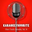 Various Artists Chart Tracks Karaoke, Vol. 8