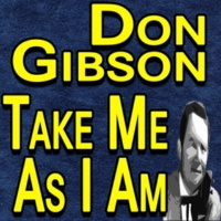 Don Gibson I Can't Leave