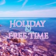 The Cocktail Lounge Players Holiday & Free Time - Summer Chill Out Music 2017, Relax, Beach House, Summer 2017, Paradise on the Beach, Good Energy