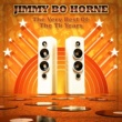 Jimmy Bo Horne The Very Best Of The Tk Years