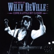 Mink DeVille This Must Be The Night [Live]