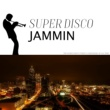 Various Artists& The Famous Flames Super Disco Jammin`James Brown