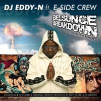 Dj Eddy N Belsunce Breakdown (DJ Absinth Radio Remix)