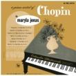 Maryla Jonas Polonaise in C-Sharp Minor, Op. 26 No. 1