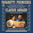 Claudio Abbado Simon Boccanegra: Prelude (Remastered)