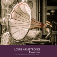 Louis Armstrong Before Long