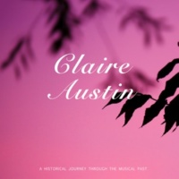 Claire Austin The House Is Haunted