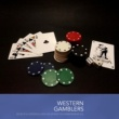 Various Artists Western Gamblers
