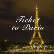 Various Artists Ticket to Paris