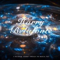 Harry Belafonte Star