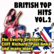 Ella Fitzgerald,Eddie Cochran,Anita Bryant,Johnny Mathis,Miki And Griff,Sammy Davis Jr.,Brook Benton,Various Artists,Johnny Kidd,the Pirates,Don Costa,Viscounts,Manuel and His Music of the Mountains,T British Top Hits Vol.2