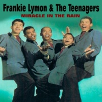 Frankie Lymon And The Teenagers I'm Not A Juvenille Delinquent