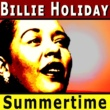 Billie Holiday Summertime