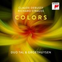 Yaara Tal/Andreas Groethuysen Der Rosenkavalier, Op. 59: Walzerfolge, TrV 227c (Arr. for 2 Pianos)