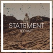 Various Artists Statement Techno, Vol. 1
