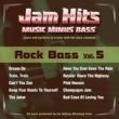 SoKnox Wrecking Crew Jam Hits Rock Bass, Vol. 5