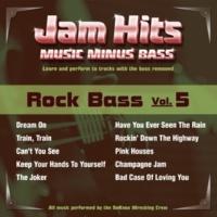 SoKnox Wrecking Crew Champagne Jam (Music Minus Bass)