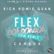 Rich Homie Quan Flex (Ooh, Ooh, Ooh) [Opium & Daniels Remix]