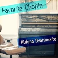 Aldona Dvarionaité&Aldona Dvarionaité Waltzes, Op. 69 : No. 1 in A-Flat Major