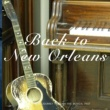 Various Artists Back to New Orleans