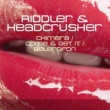 Riddler/Headcrusher Chimera  (Riddler & Mike Davies Mix)