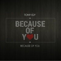 Tony Igy Because of You